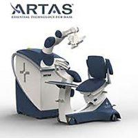 ARTAS Changes Hands