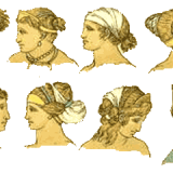 HairStyles_ancient