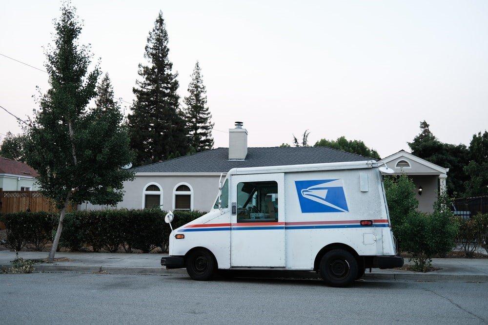 Mass Mailing Post